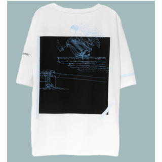 米津玄師 2019ツアー 脊オパ TEENAGE Tシャツ   Mサイズ(ミュージシャン)
