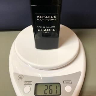 シャネル(CHANEL)の☆ シャネル アンテウス 香水 100ml ×3本 セット まとめて☆(ユニセックス)
