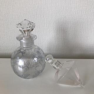 デザイン 空ボトル♪(容器)