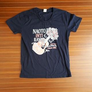 ナオト・インティライミ ライブTシャツ(ミュージシャン)