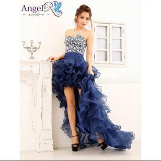 エンジェルアール(AngelR)のAngel R エンジェルアール 前ミニ ドレス(ナイトドレス)