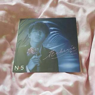 花cherie MUSIC CARD(その他)