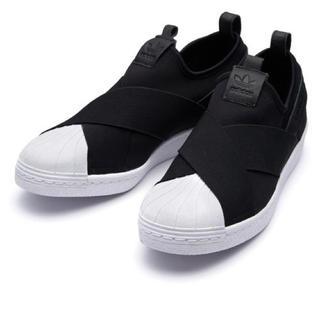 アディダス(adidas)の新品 未使用 アディダス スリッポン (スニーカー)