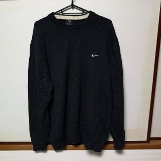 ナイキ(NIKE)のNIKE GOLF ナイキ  ゴルフ ウェア メンズ セーター(ニット/セーター)