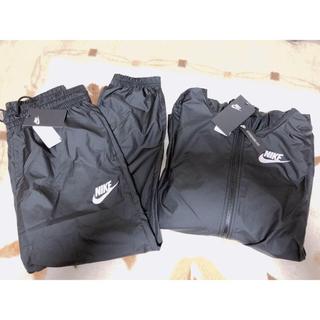 ナイキ(NIKE)のNIKE ブレーカージャケット パンツセット 新品 Lサイズ 新作(ナイロンジャケット)