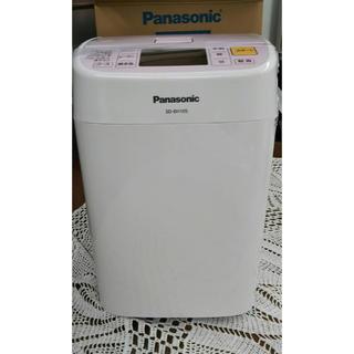 パナソニック(Panasonic)のPanasonic ホームベーカリー(ホームベーカリー)