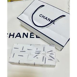 CHANEL - ♡CHANEL 石鹸 新品未使用♡プレゼント♡