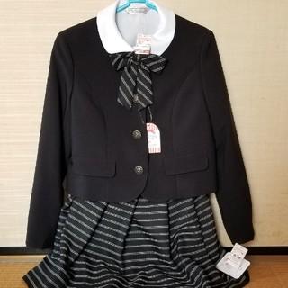 シマムラ(しまむら)の女児スーツ 160cm(ドレス/フォーマル)