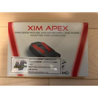 XIM APEX 国内正規品 美品(その他)