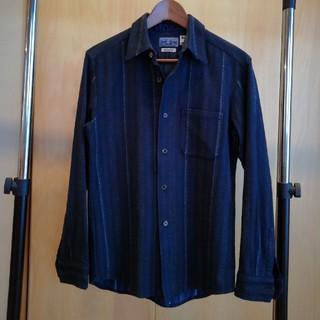 オクラ(OKURA)のBLUE BLUE シャツ(シャツ)