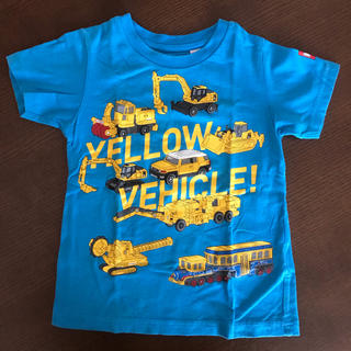 ユニクロ(UNIQLO)のトミカ シャツ(Tシャツ/カットソー)