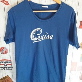 ジーユー(GU)の2625 X02 Tシャツ メンズ(Tシャツ/カットソー(半袖/袖なし))
