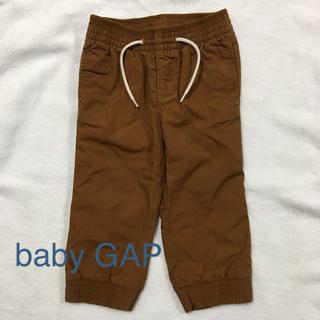 ベビーギャップ(babyGAP)のbaby GAP ベビーギャップ パンツ 90cm(パンツ/スパッツ)