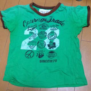 イッカ(ikka)のikka 130 tシャツ(Tシャツ/カットソー)