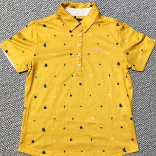 キャロウェイ(Callaway)のゴルフウェア レディース 半袖ポロシャツ(ポロシャツ)