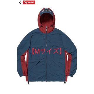 シュプリーム(Supreme)のsupreme 2-Tone Zip Up Jacket (ナイロンジャケット)