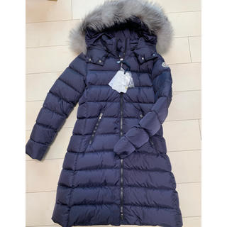 MONCLER - モンクレール新品タグ付き  18-19新作 ABELLE 12A