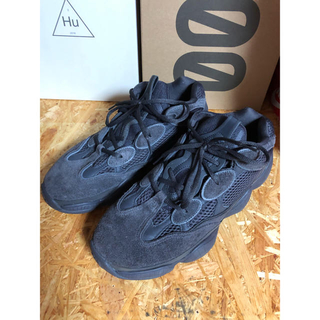 adidas - yeezy boost 500 (used)