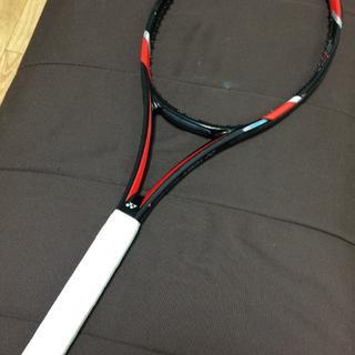 ヨネックス(YONEX)のテニスラケット YONEX RQIS 1 TOUR(ラケット)