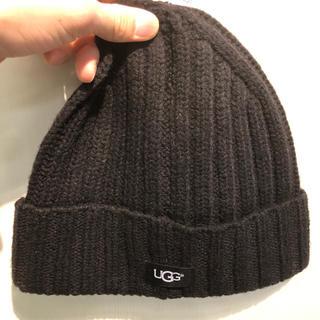 UGG - 新品 UGG ニット帽