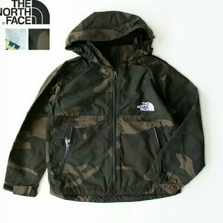 THE NORTH FACE - THE NORTHFACE