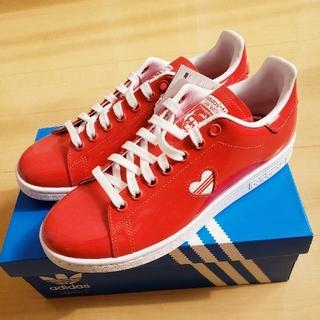 アディダス(adidas)のスタンスミス バレンタイン(スニーカー)