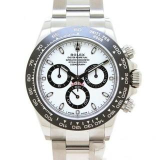 ロレックス(ROLEX)の中古 ROLEX コスモグラフ デイトナ メンズ 腕時計(腕時計(アナログ))