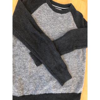 Calvin Klein - カルバンクライン ニット セーター