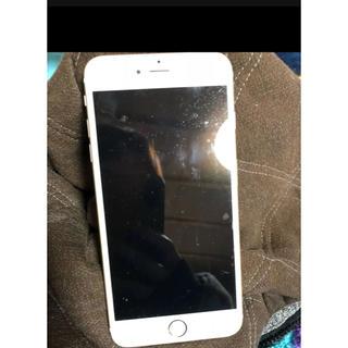 アイフォーン(iPhone)のiphone 6plus 128GB(スマートフォン本体)