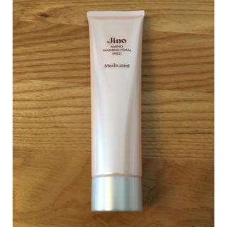 アジノモト(味の素)のJino ジーノ 薬用アミノ ウォッシングフォーム マイルド 〈洗顔料〉(洗顔料)