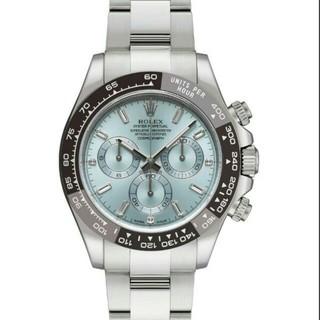ロレックス(ROLEX)のROLEX デイトナ メンズ 腕時計(腕時計(アナログ))