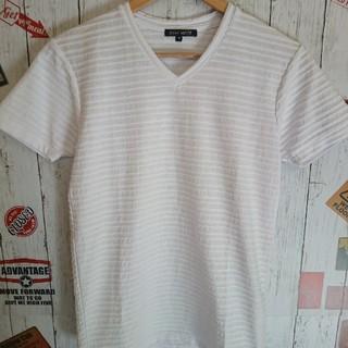 アベイル(Avail)の2635 X04 カットソー メンズ(Tシャツ/カットソー(半袖/袖なし))