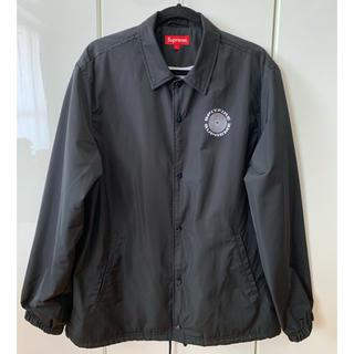 シュプリーム(Supreme)のSupreme®/Spitfire® Coaches Jacket Lサイズ(ナイロンジャケット)
