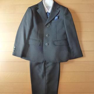 キャサリンコテージ(Catherine Cottage)の【美品】キャサリンコテージ スーツ 110cm 男の子(ドレス/フォーマル)
