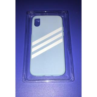 アディダス(adidas)のiPhone X/XS ケース adidas 正規品(iPhoneケース)