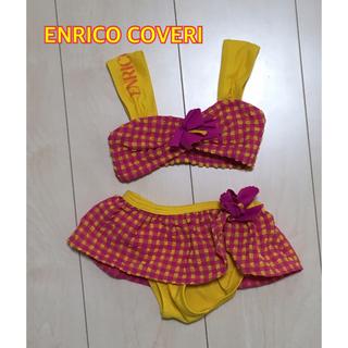エンリココベリ(ENRICO COVERI)のエンリココベリ 水着 80(水着)