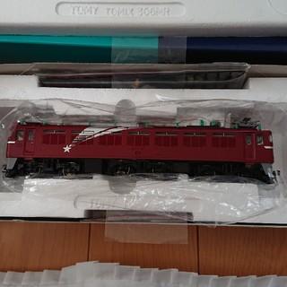 トミー(TOMMY)のtomix トミックス HO-102 EF形電気機関車(北斗星)(鉄道模型)