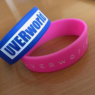 UVERworld ラバーバンド(ミュージシャン)