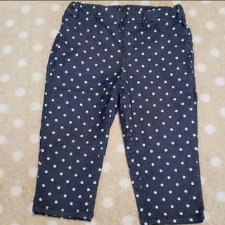 ジーユー(GU)の【値下げ】110☆GU 女の子 パンツ(パンツ/スパッツ)