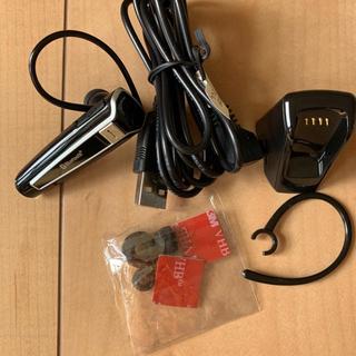 カシムラ(Kashimura)のイヤホン 未使用 kashimura Bluetooth (ヘッドフォン/イヤフォン)