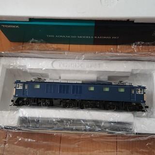 トミー(TOMMY)のtomix トミックス HO国鉄EF64形電気機関車(鉄道模型)
