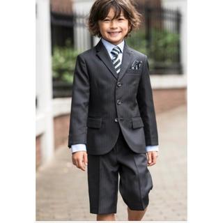 サンカンシオン(3can4on)の入学式 卒園式 スーツ 男の子(ドレス/フォーマル)
