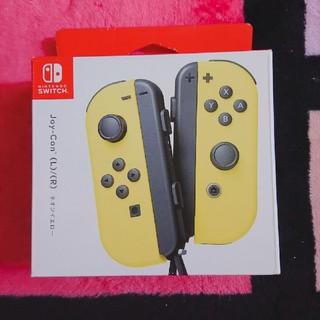 ニンテンドースイッチ(Nintendo Switch)の☆Nintendo Swatch☆JoyーCon(その他)