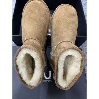 エミュー(EMU)のEMU ブーツ CHE 22.0cm(ブーツ)