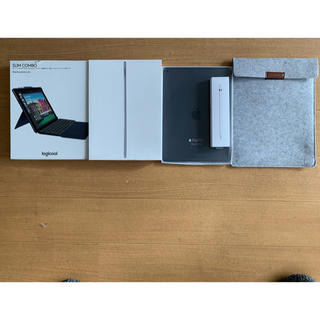 アップル(Apple)のiPad Pro 12.9,WiFi,128Gその他(スマートフォン本体)