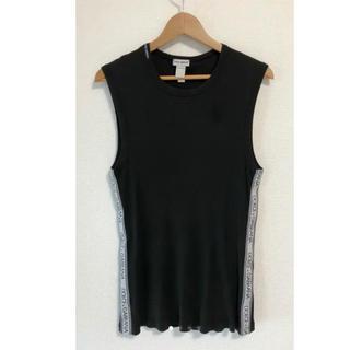ドルチェアンドガッバーナ(DOLCE&GABBANA)のドルガバ(ノースリーブ)(Tシャツ/カットソー(半袖/袖なし))