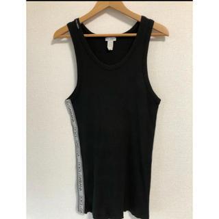 ドルチェアンドガッバーナ(DOLCE&GABBANA)のドルガバ(タンクトップ)(Tシャツ/カットソー(半袖/袖なし))