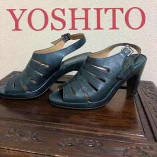 YOSHITOパンプス(ハイヒール/パンプス)
