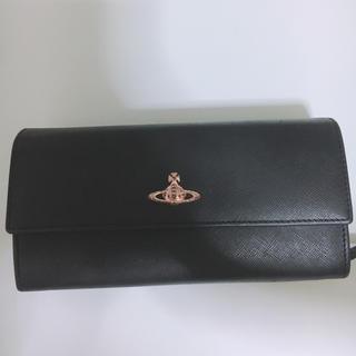 ヴィヴィアンウエストウッド(Vivienne Westwood)の値下げしました‼︎ ヴィヴィアン 財布 ピアス セット売り(財布)