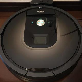 iRobot - 【 iRobot】ルンバ980【R980060】